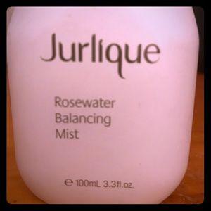 New Jurlique Balancing Mist!